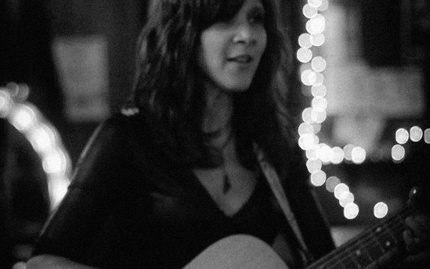 Zara Phillips singing