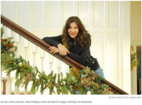 northjersey.com home for holidays zara
